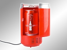 USB Can-Shaped Cooler and Warmer