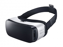 Samsung Gear VR (for Samsung Galaxy Note5, S6, S6 edge, S6 edge+)