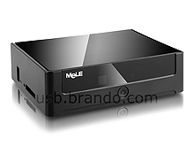MELE A100 Android TV Box