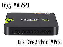 Mygica Enjoy TV ATV520 Dual Core Android TV Box
