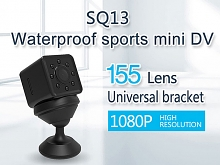 SQ13 Mini HD 1080P DV Camera