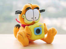 USB Garfield Web Cam