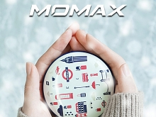 Momax iWarmer External Battery Pack