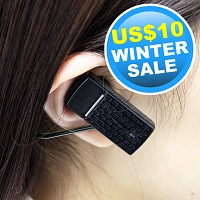 E-blue Decir Bluetooth Headset