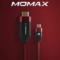 Momax Type C to HDMI Cable