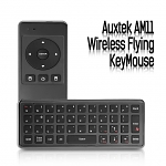 Auxtek AM11 Wireless Flying KeyMouse