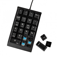USB Mechanical Numeric Keypad