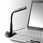 USB Desktop Microphone