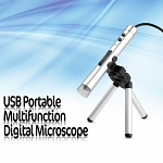 USB Portable Multifunction Digital Microscope