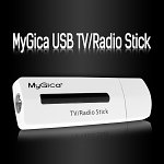 MyGica USB TV/Radio Stick