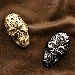 USB Skull Lighter