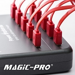 Magic-Pro ProMini Power Station 10