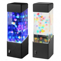 Water Ball Aquarium Lamp