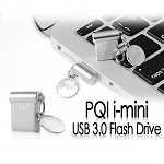 PQI i-mini USB 3.0 Flash Drive