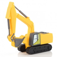 USB Excavator Flash Drive