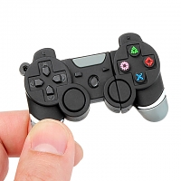USB Mini Game Pad Flash Drive