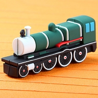 USB Locomotive Flash Drive
