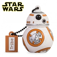 Tribe Star Wars BB-8 USB Flash Drive
