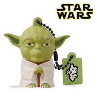 Tribe Star Wars Yoda USB Flash Drive