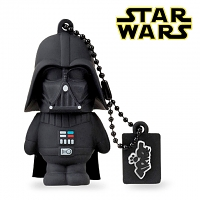 Tribe Star Wars Darth Vader USB Flash Drive