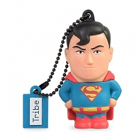 Tribe Superman USB Flash Drive
