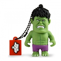 Tribe Hulk USB Flash Drive