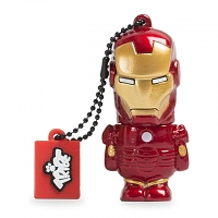 Tribe Ironman USB Flash Drive