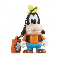 Tribe Goofy USB Flash Drive