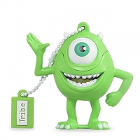 Tribe Mike Wazowski USB Flash Drive