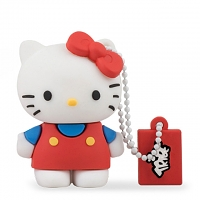 Tribe Hello Kitty USB Flash Drive