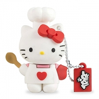 Tribe Hello Kitty Kitchen USB Flash Drive