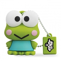 Tribe Keroppi USB Flash Drive