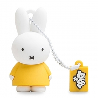 Tribe Miffy Fun USB Flash Drive