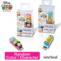 Disney Tsum Tsum USB Flash Drive