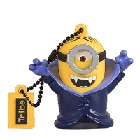 Tribe Despicable Me - Gone Batty Minion USB Flash Drive