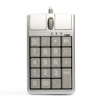 USB Numerical Keypad Mouse
