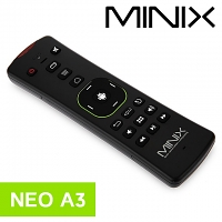 MINIX NEO A3 Air KeyMouse with Voice Input
