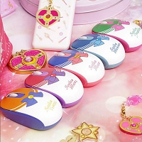 Sailor Moon Series Wireless Mouse