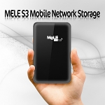 MELE S3 Mobile Network Storage