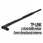 TP-LINK 2.4GHz 8dBi Indoor Omni-directional Antenna