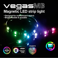 Vegas MB Magnetic LED Strip Light