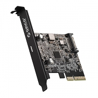 ORICO PE20-1C PCIe to Type-C Expansion Card