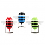 USB Bee Mini Speaker