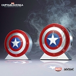 infoThink Captain Amereica 2 The Winter Soilder Bluetooth Speaker X Power Bank