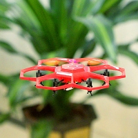 Xinxun X43 X-Trust Mini 2.4GHz Hexacopter