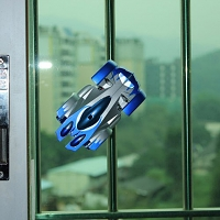 Luckyboy Wall Climber RC Car
