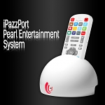 iPazzPort Pearl Entertainment System