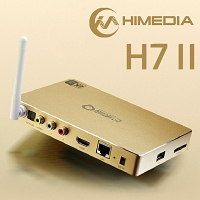 Hi-Media H7 II Quad Core HD Network Media Player