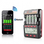 SkyRC NC2500 AA/AAA Battery Charger & Analyzer