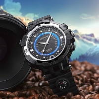 Spy Camera Sport Watch
